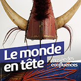 Le Monde en Tête (Headdresses from around the World)